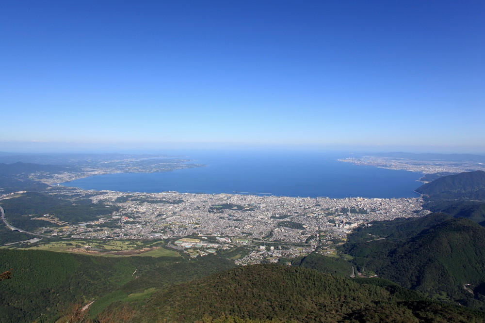 九州-九州景點-推薦-鶴見岳-九州行程-九州必玩景點-九州必遊景點-九州旅遊景點-九州自由行-九州觀光景點-九州好玩景點-九州介紹-日本-Kyushu