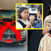 12-year old Thai Makeup artist buys herself a BMW on her birthday
