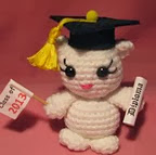 http://www.ravelry.com/patterns/library/graduation-kitty