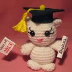 http://www.ravelry.com/patterns/library/graduation-kitty