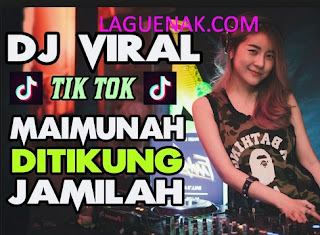 Update Koleksi Lagu Terbaru Tik Tok Dj Aisyah Di Tikung Janda mp3 | Laguenak.com