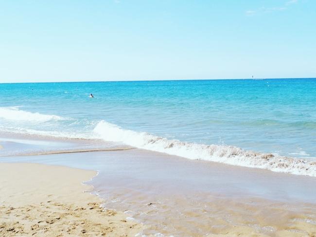Najbolje pescane plaze na Krfu