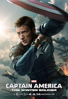 Captain America The Winter Soldier 2014 720p Hindi BRRip Dual Audio Full Movie