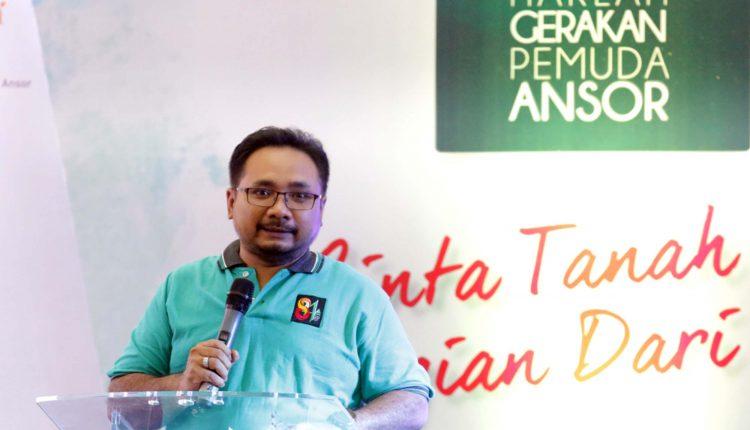 Yaqut GP Ansor Dinilai Seperti Ustaz Abdul Somad, Cocok Jadi Cawapres Jokowi