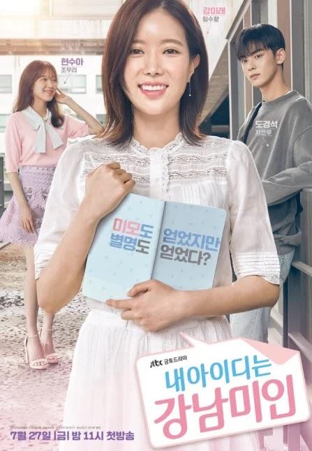 Top 10 Drama Korea Yang Populer di Tahun 2018