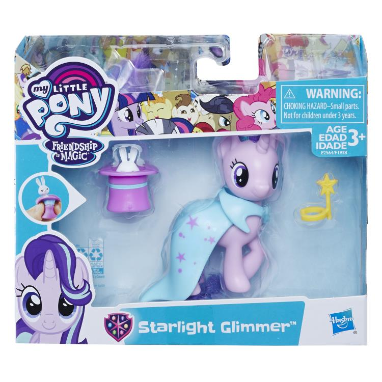 Toys & Hobbies Expressive My Little Pony Horse Figures Kids Play Set Hair Styling Animal Figure Set Rapid Heat Dissipation