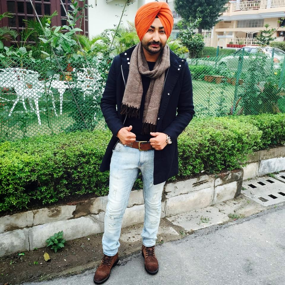 Ranjit Bawa Latest Pictures And Images Englandiya