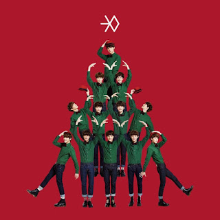 EXO - Miracles in December Albümü