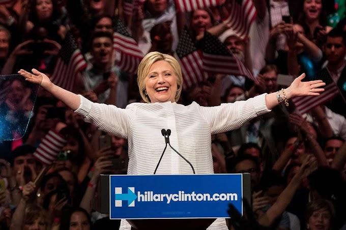 Lo que pocos saben sobre la vida de Hillary Clinton