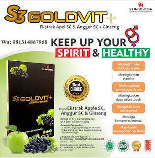 Cara Pembelian Produk Goldvit