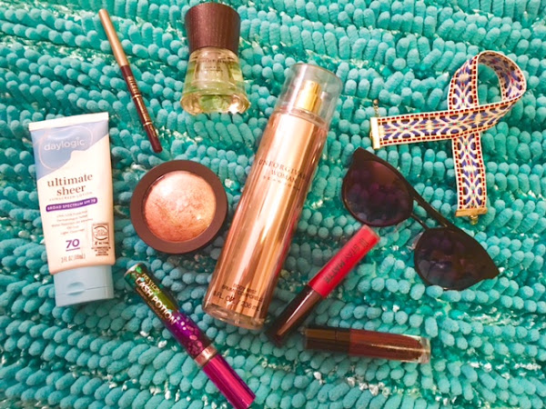 My Summer Favs on a Budget Review!!!!