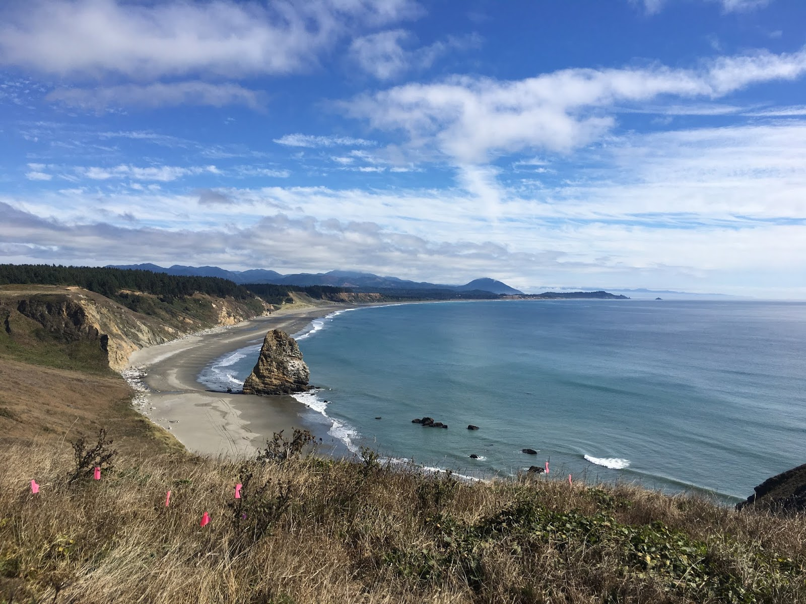 The Oregon Coast Part II: The Campgrounds