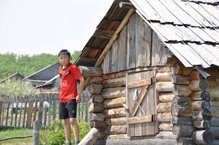 село Болонь