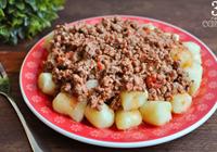 nhoque batata glúten