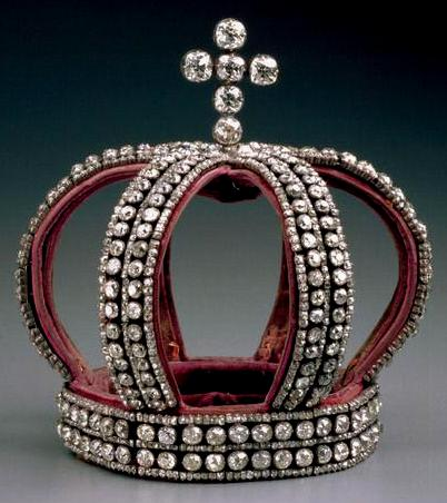 The Russian Crown 112