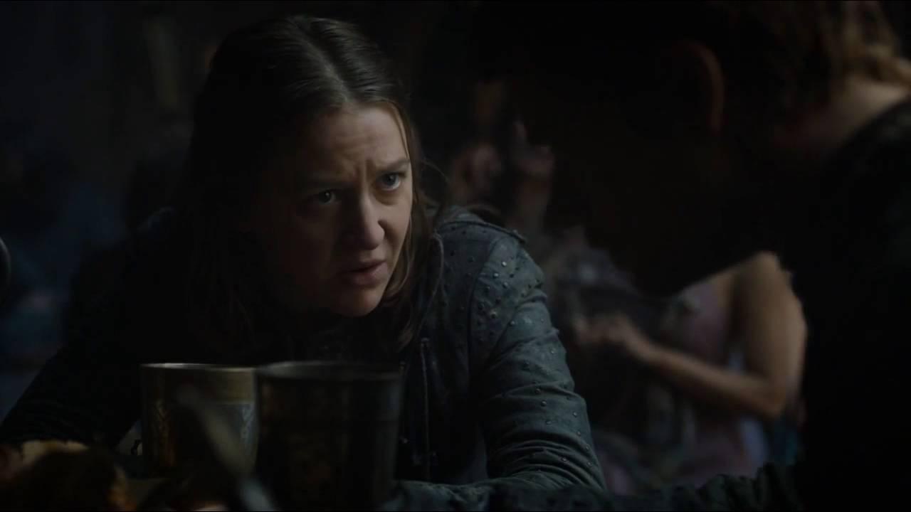 Spot Light Game Of Thrones Favorite Scenes From Season 6-2845