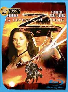 La leyenda del Zorro (2005) HD [1080p] Latino [GoogleDrive] DizonHD