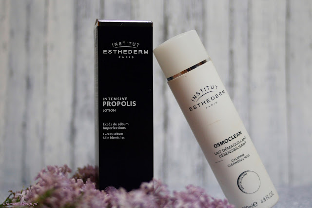 Institut Esthederm Intensive Propolis Lotion