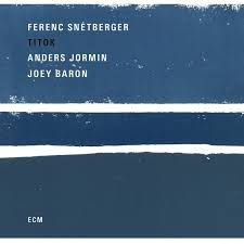 CD REVIEW: Ferenc Sn