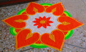 Images Of Simple Rangoli Designs