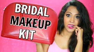 Bridal Makeup Kit – Makeup Essentials | Indian Makeup