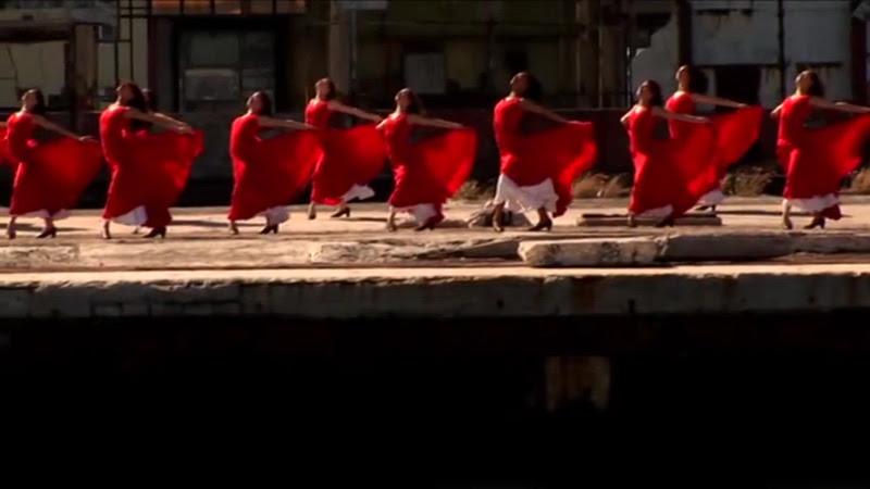 Lizt Alfonso Dance Cuba - ¨Vida¨ - Videoclip - Dirección: X Alfonso. Portal Del Vídeo Clip Cubano - 02