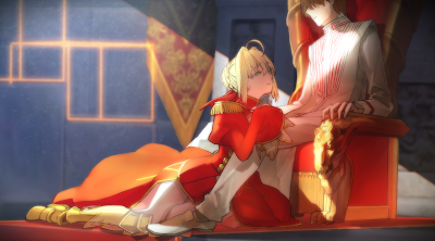 Fate  Extella SS