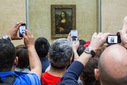 5 Pencurian Lukisan Termahal dan Terkenal di Penjuru Dunia
