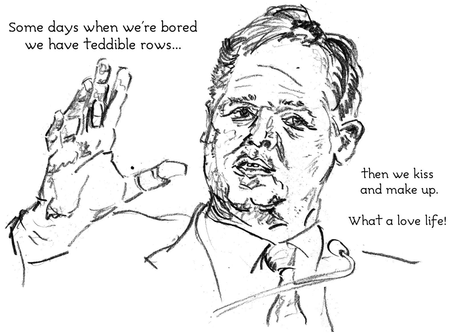 political geometry: January 2013