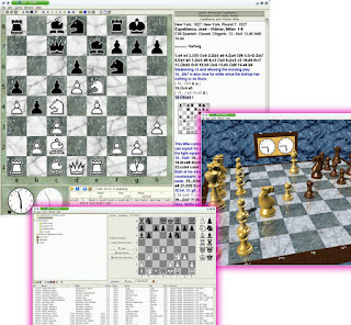 Descargar Jose Chess