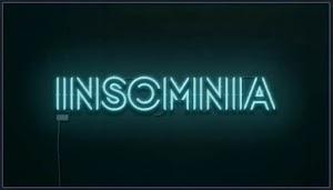 Bebaskan Dirimu dari Insomnia
