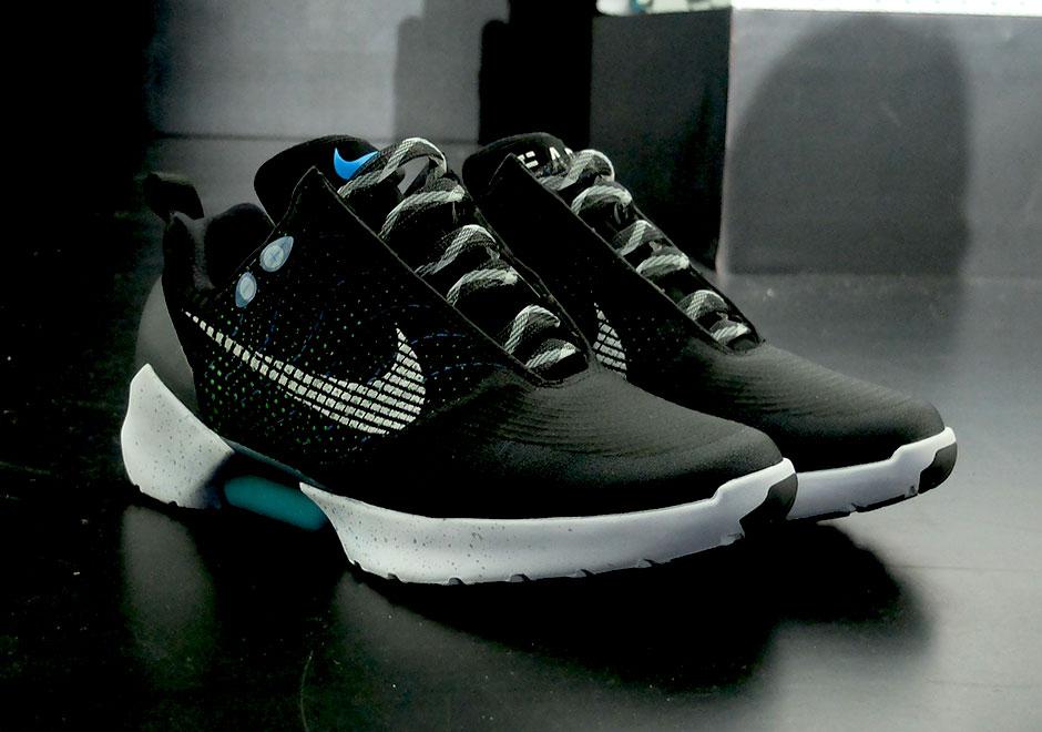 Hyperadapt Nike Release Date