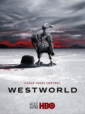 Thế Giới Viễn Tây Phần 2 - Westworld (Season 2) (2018)