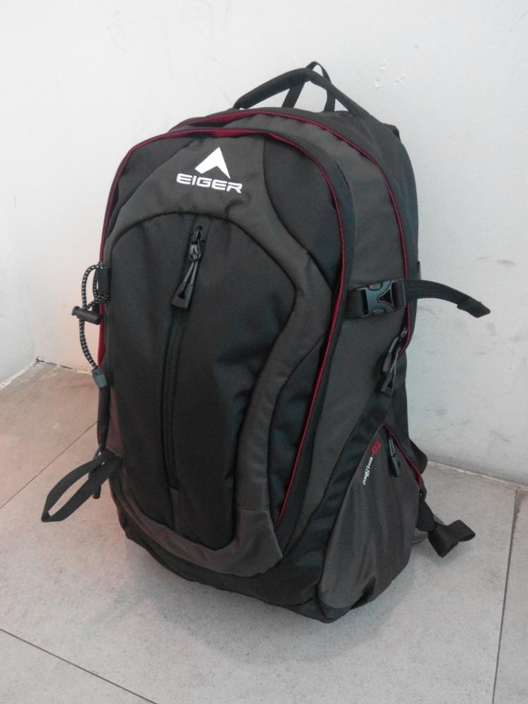 Daypack Eiger Magma 01 Rp 590000