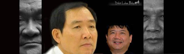 Vụ Dương Chí Dũng: Trương Tấn Sang quy tội Nguyễn Tấn Dũng