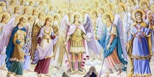 The Archangels and their Planets: | Fixed Stars