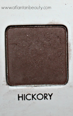 Hickory from Lorac's Mega Pro 3 Palette