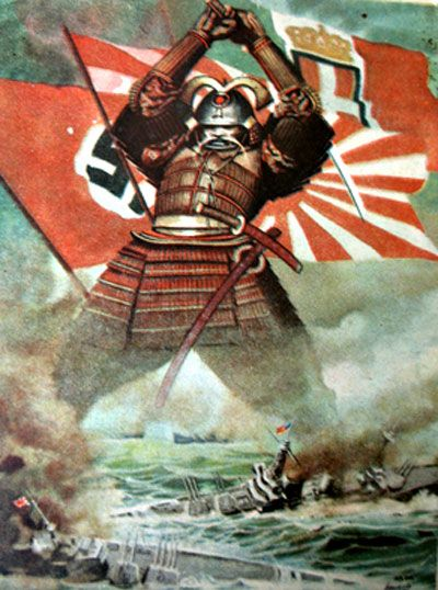 essays on propganda of germans and japanese during wwii Explore alexandra martinez's board propaganda examples on pinterest | see more ideas about posters, history and world war two.