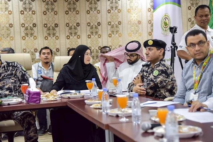 Lebih 9,500 Anggota FSF Kawal Keselamatan Operasi Tren Haji MMMSL Tahun Ini #RapidKL