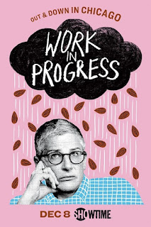Work In Progress Temporada 1 capitulo 1