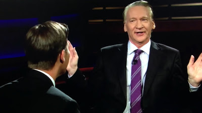 Bill Maher apologizes for using the N-word on TV