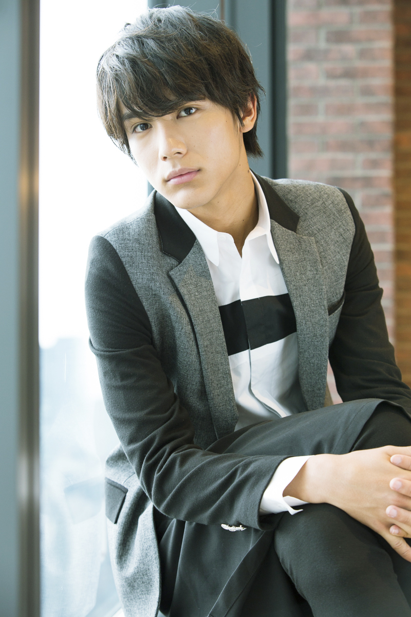 Taishi Nakagawa / 中川大志  - Aktor Jepang