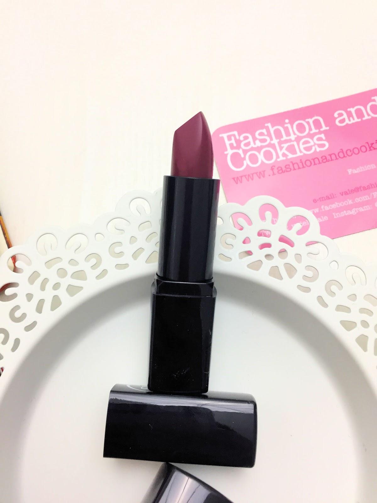 TNS Firenze collezione POP Divina smalto e rossetto su Fashion and Cookies fashion blog, beauty blogger