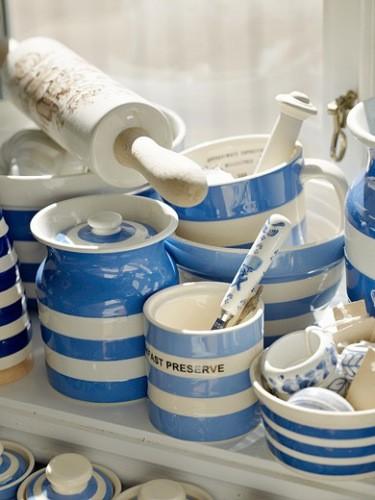 Dettagli in stile marinaro blog di arredamento e interni for Arredo bagno marinaro
