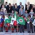 Celebra Congreso aniversario de  la Bandera Nacional Mexicana