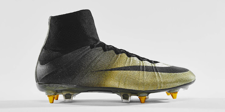 promo code 3e4c0 ad817 Nike Mercurial CR7 Rare Gold Boots - Sold Out In The US