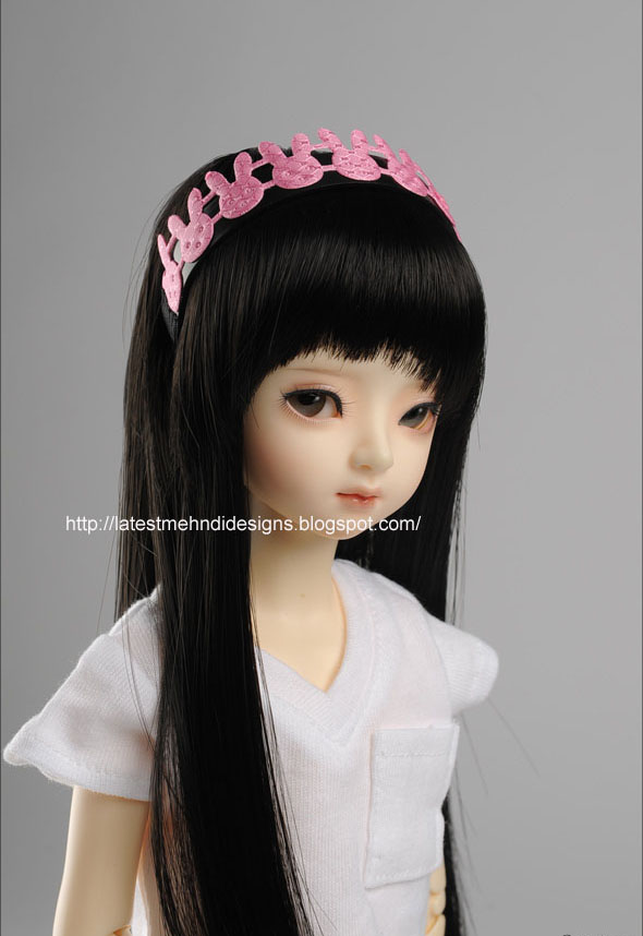 Latest Hair Bands fashions trends styles of girls babies ladies 2011 ... dd8f5bd4b7e