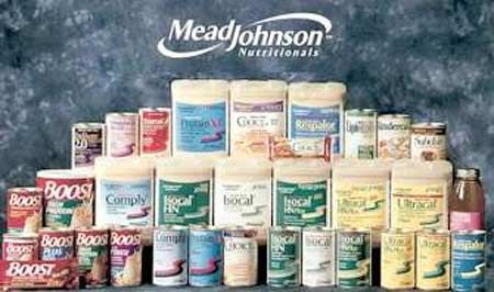 Nomor Call Center PT Mead Johnson Indonesia