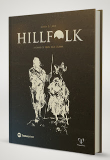 Hillfolk Cover Mock-up