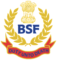 BSF Admit Card 2018